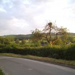 Avenue Verte Forges les Eaux- Dieppe